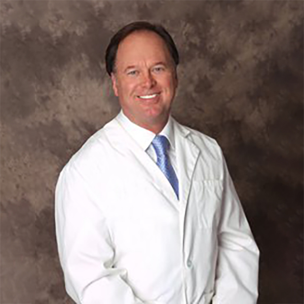 Chiropractor Hot Springs AR Dr. Jeffrey Carson