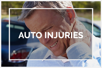 Chiropractic Hot Springs AR Auto Injury