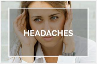 Chiropractic Hot Springs AR Headaches