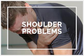 Chiropractic Hot Springs AR Shoulder Pain