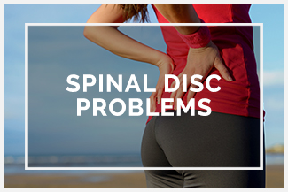 Chiropractic Hot Springs AR Spinal Disc Problems