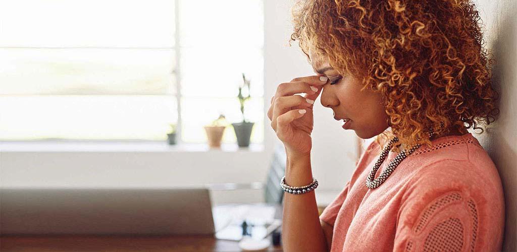 Chiropractic Hot Springs AR Migraine